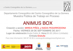 CARTEL ANIMUS BOX